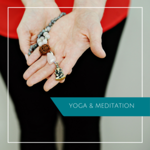 Yoga Meditation Mindfulness with Melanie Toner
