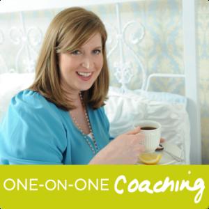 Melanie Toner Coaching