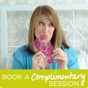 Melanie Toner Free Coaching Session
