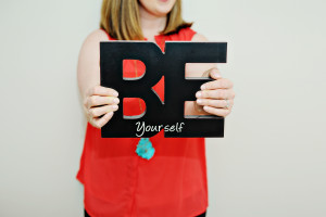 Are you ready to be who you are truly capable of being?
